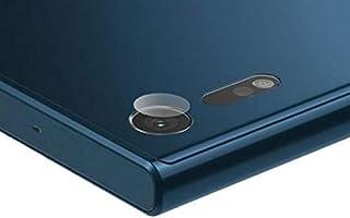 AL スマホケース バック カメラレンズプロテクター 強化 ガラス フィルム Tempered Glass XZ2 Compact AL-AA-5675-T001-XZ2C