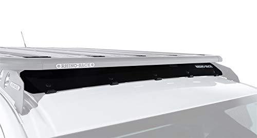 Rhino-Rack USA 43249 Pioneer Wind Fairing 44 in. Pioneer Wind Fairing