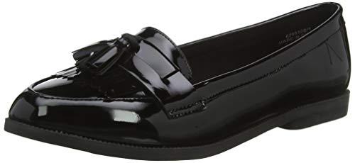 New Look Damen Kairy Slipper, Schwarz (Black 1), 35 EU