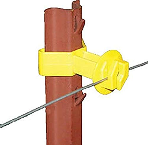 Chainlink Clôture isolant