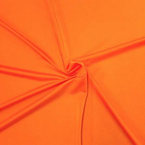 NewExcellent - Tela de licra elástica de 4 vías para ropa de baile, trajes de baño de 60 pulgadas