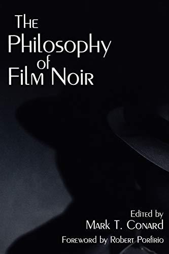 Price comparison product image The Philosophy of Film Noir (Philosophy Of Popular Culture)