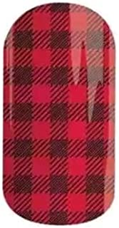 Best buffalo plaid nails Reviews