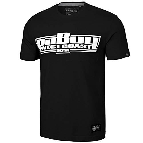 Pit Bull West Coast T-Shirt, Classic...