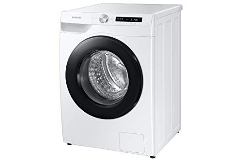 Samsung Elettrodomestici WW10T534DAW/S3 Lavatrice 10 kg, Ecodosatore, Ai Control, 1400 Giri, Bianco