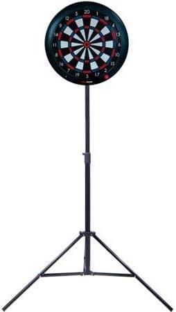 GRAN Darts Portable Tripod Dart Board Stand Board 3 and Steel Ti