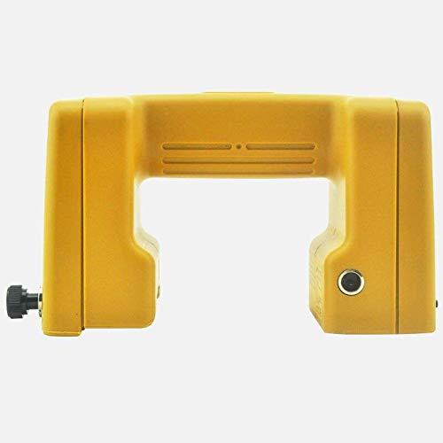 QIDU Nueva batería de Mango BT-24Q de Repuesto para la batería de la Serie Topcon Total Station GPT-1000 GTS-300 GTS-700