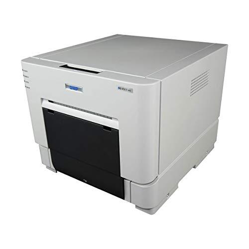"DNP Event Photo Printer DS-RX1HS 6"" Dye Sublimation, for Booth Portrait Printing, 290 4x6""Prints Per Hour"