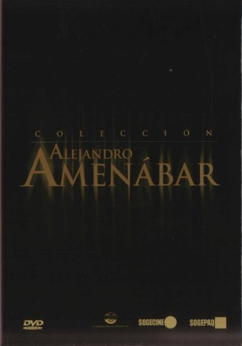 Pack Coleccion Alejandro Amenabar-Tesis (Collector Edition 2 Dvds) (1996) - Abre Los...