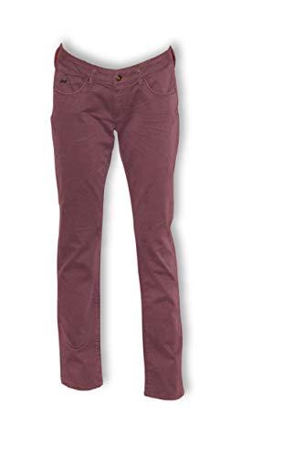 Staff jeans & Co Shyla WMN Pants Viola Size 29 (Gr. 38 DE)