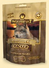 Wolf sang Cracker Wild Duck