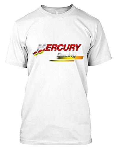 Mercury Racing Shirt for Men Women