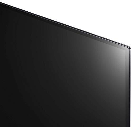 LG OLED55BX Fernseher, OLED Ultra HD, 4K, 139 cm (55 Zoll)