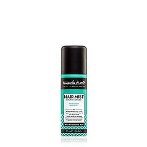 Nuggela & Sulé Hair Mist Bruma Capilar 53 ml / 1,79Fl.Oz. Formato Viaje - Primera bruma capilar que controla el pH del cabello para evitar el encrespamiento. Activos naturales. INNOVACIÓN CAPILAR.
