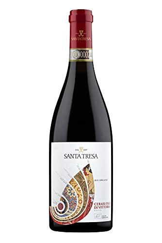 Santa Tresa Cerasuolo di Vittoria DOCG 2019-750 ml