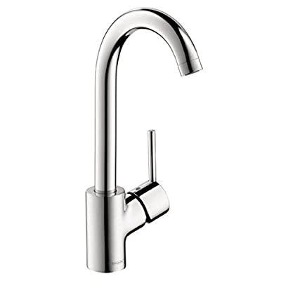 Hansgrohe Talis S 2-Spray HighArc Kitchen Faucet
