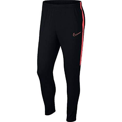 Nike Dri-FIT Academy Pantaloni sportivi, Uomo, Nero (Black/White), XL