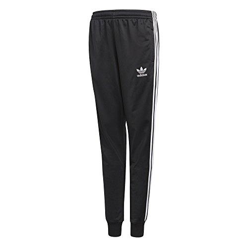 adidas Originals Boys Big Originals Superstar Pants