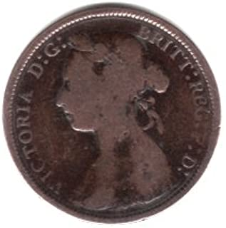 Best 1887 half penny Reviews