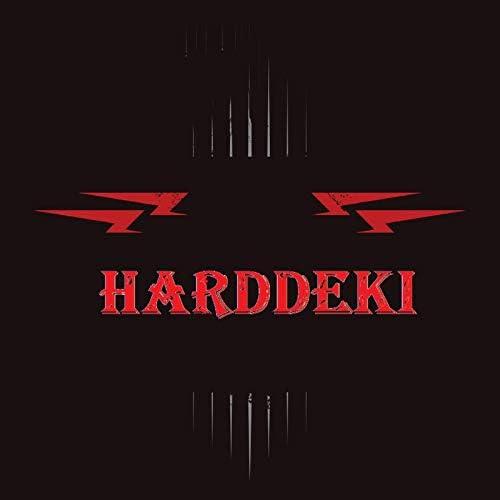 Harddeki