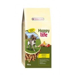 Happy Life Adult Chicken 15 kg