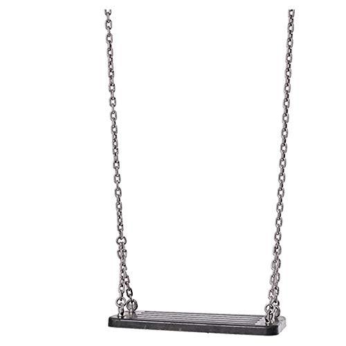 Zwaaien voor kinderen kinderschommelstoel opknoping van uw favoriete boom buiten of van het plafond binnen in de kinderkamer schommelstoel
