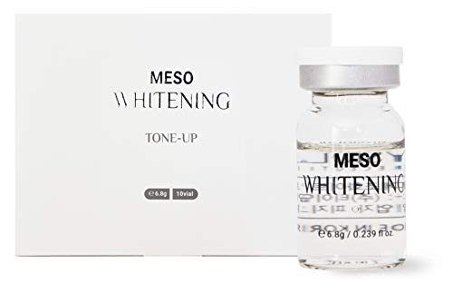 BB Glow Skin Treatment Serum– MTS Meso Ampoule Whitening Tone-Up For Professional Use – Made in Korea