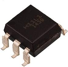 4N25XSM Isocom Components 2004 LTD Isolators Pack of 100 (4N25XSM)