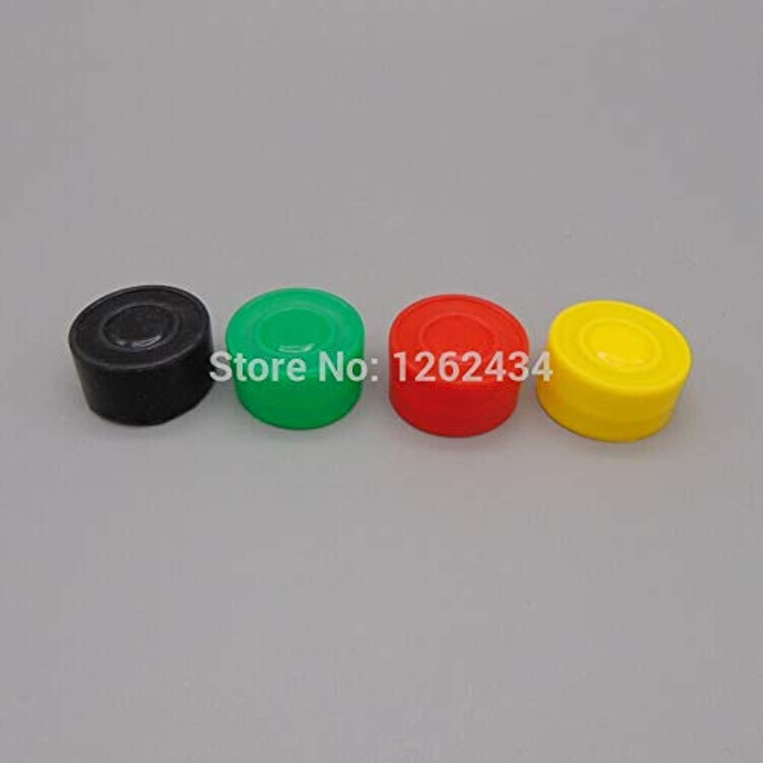 22 25 Waterproof Button Cap Note The color You Need Place an Order Black red Green Huang
