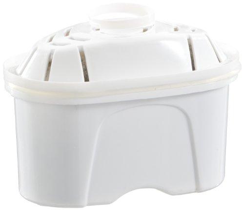 AEG Menalux MWF 02 Filterkartusche für Brita Maxtra, Laica 1000, 3000, 4000, 7000 Series, Tassimo T45, T65, Bosch Filtrino THD2021 +23