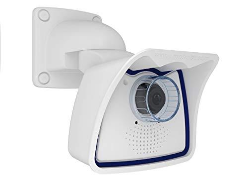 MOBOTIX M26B AllroundMono Kamera 6MP mit B016 Objektiv (180 Tag)