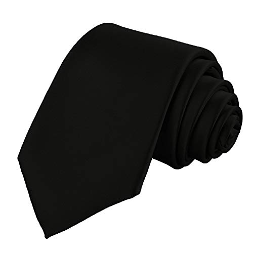FashMade Men/Boy's Slim 14 OPTIONS Formal/Casual Look Satin Tie 2inch Broad OPEN TO VIEW 14 OPTIONS/COLORS