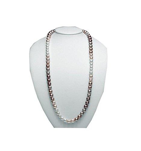 Yukiko collana perle di madreperla CL1832