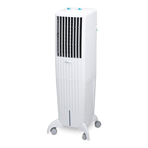 Symphony Diet 35T 35 Litre Air Cooler (White) - with i-Pure Technology