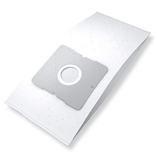 10 stofzuigerzakken + 1 filter voor Aldi stofzuiger actie Severin S'Power BC 7046 van dustwave® vervangt Swirl DD9 / Y101 / Y191 / Y201 / Y50 / Y93 / Y95