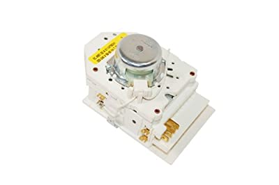 Candy Hoover Tumble Dryer Timer. Genuine part number 97923304