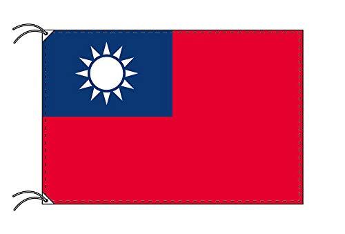TOSPA 台湾 中華民国 旗 70×105cm テトロン製