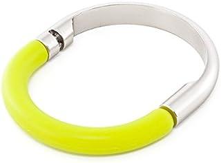 アカツキコーポレーション ハンガーラック ライトグリーン 本体サイズ:外寸:W7xH5.6xT0.7cm 317329