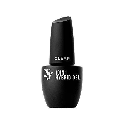 Gel hybride 10-en-1 YES!YOU, Clear, 15 g