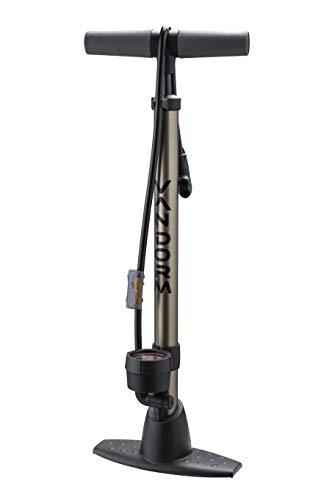 Vandorm Legend VII Pump med Adapter