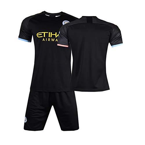 Lieblingsgeschenken voor kinderen, jongens-voetbalfan-shirts, uit-trainingspak voor kinderen, voetbalkleding voor volwassenen, aanpasbaar
