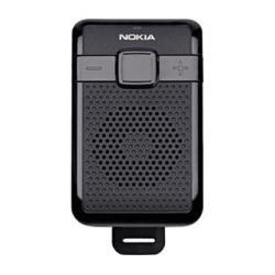 Nokia HF-200 Bluetooth KFZ Freisprecheinrichtung
