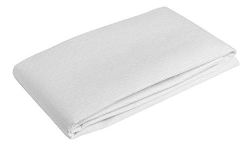 Sleepling matrasbeschermer Made in Germany, ALS hoogwaardige pad van naaldvilt voor de lattenbodem