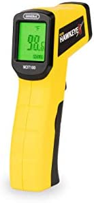General Tools Hawkeye Non Contact Infrared Thermometer Body Temperature NCIT100 product image