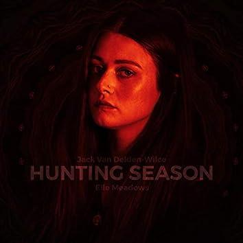 Hunting Season (feat. Elle Meadows)