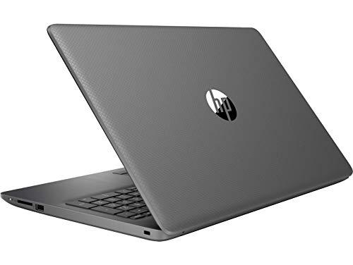HP 15 da0414tu 15.6-inch Laptop (8th Gen i3-8130U/8GB/1TB HDD/Windows 10/Microsoft Office 2019), Chalkboard Gray