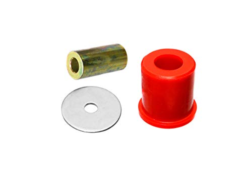 PitVisit Rear Differential Front Mount Bushing Compatible with BMW E36 3 Series 318i 318ic 318is 325i 325ic 325is 328i 328ic 328is M3 1990-1998