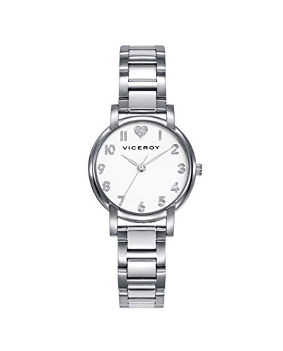 Reloj Viceroy Niña Pack 401128-05 + SmartBand