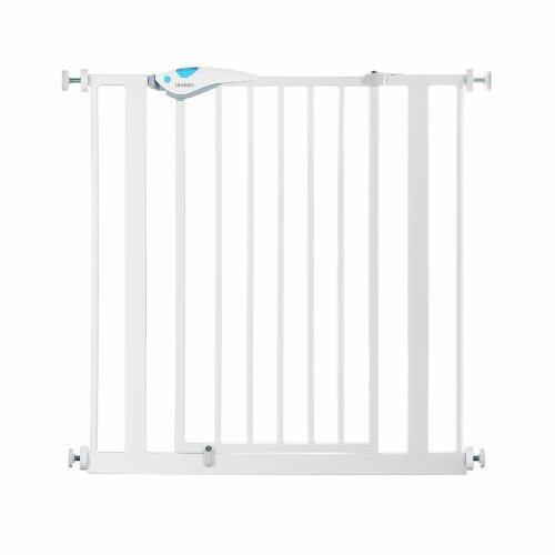Lindam - 4428201 - Barrière de sécurité Easy Fit Plus