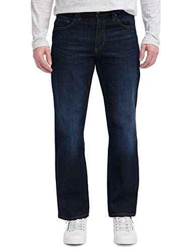 MUSTANG Herren Regular Fit Big Sur Jeans